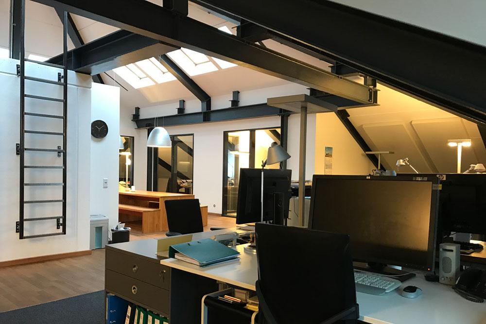 Architekt Hamburg büro architekten rh